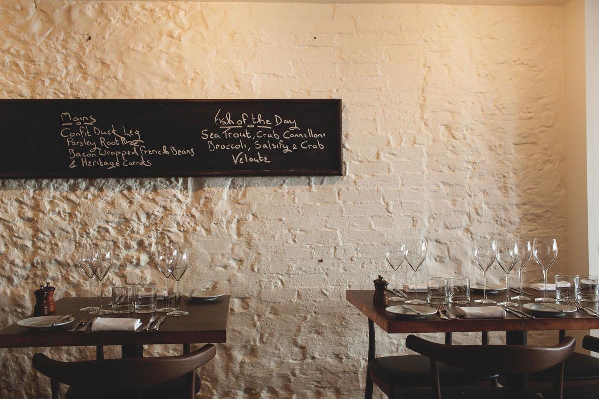 Gingerman Restaurant Brighton